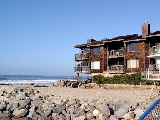 1445 #C S. Pacific Street - Image 1 - Oceanside - rentals