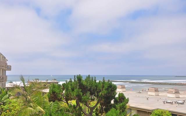 999 N. Pacific St. #F213 - Image 1 - Oceanside - rentals