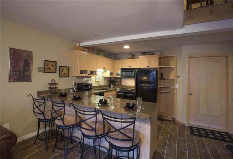 Columbia Place 9 - Image 1 - Telluride - rentals