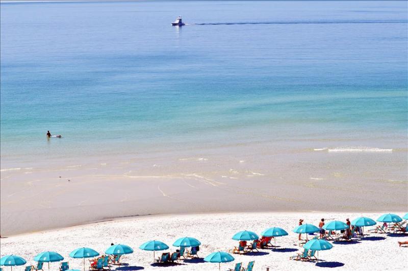 Gulf Dunes 507 - Image 1 - Fort Walton Beach - rentals