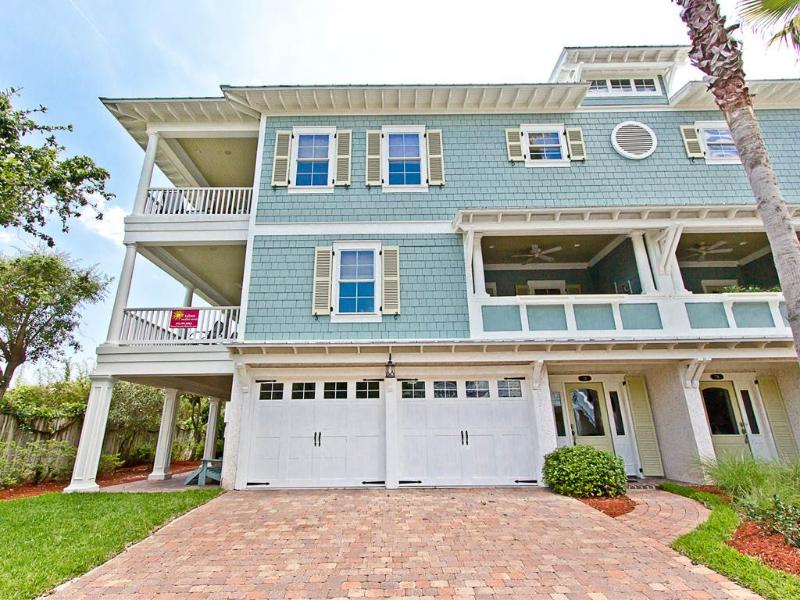 Family Tradition - Image 1 - Tybee Island - rentals