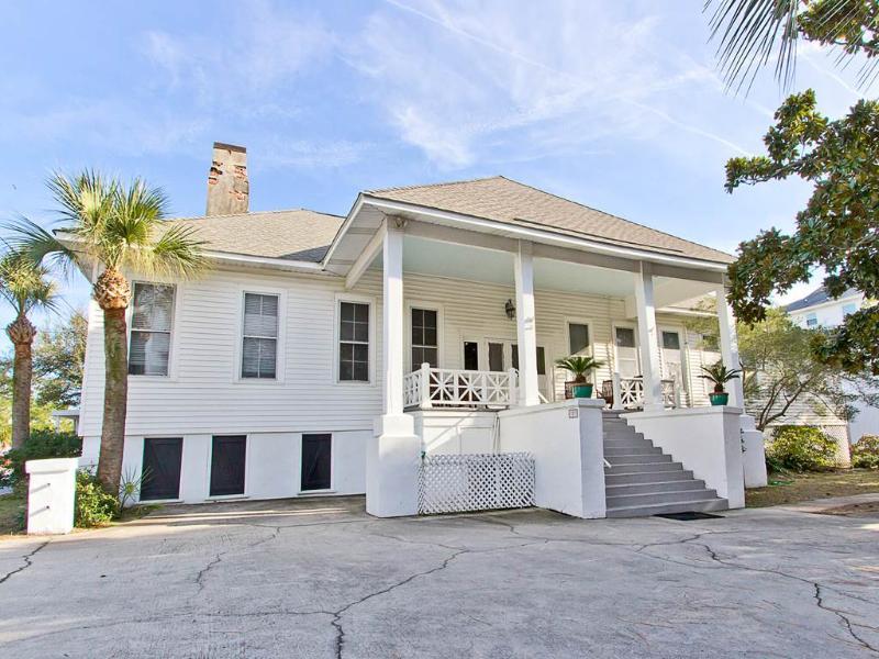 Wheel House - Image 1 - Tybee Island - rentals