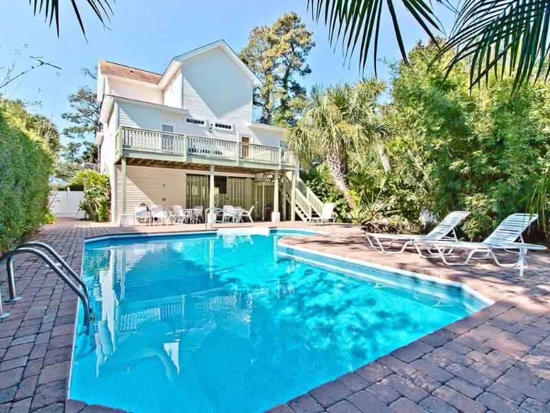 Wild Palms - Image 1 - Tybee Island - rentals