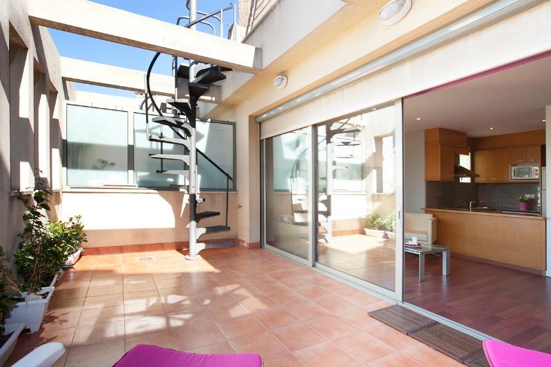 LetsGo Paseo de Gracia  64 - Image 1 - Barcelona - rentals