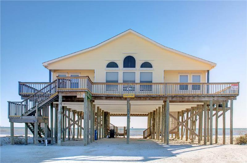 Surfside - Image 1 - Dauphin Island - rentals