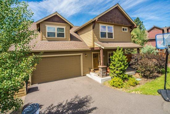 Welcome to 61414 Linton Loop - Bend luxury home, West Side, Bonus Game Room, Hot Tub, Sauna - Bend - rentals