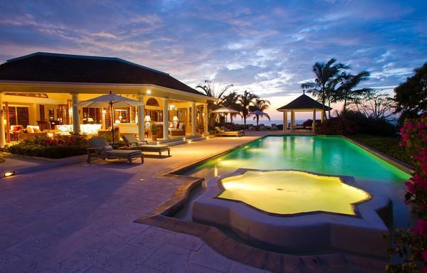 - Bouganvillea - Tryall Club - Jamaica - rentals