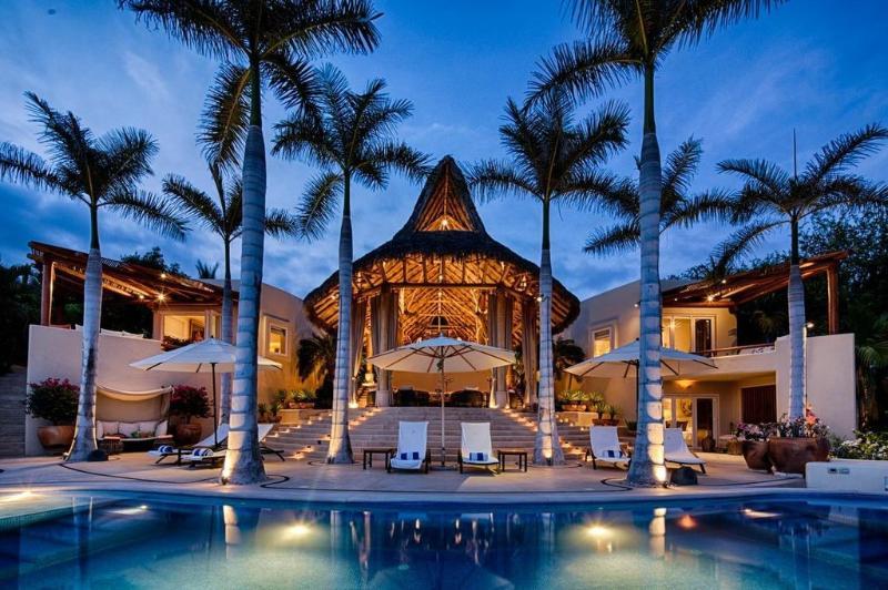 - Villa Koi - La Quemada - rentals