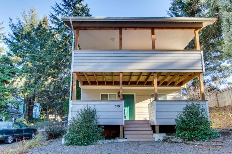 Ecola Park Cottage - Image 1 - Cannon Beach - rentals