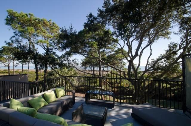 52 Ocean Club - Image 1 - Hilton Head - rentals