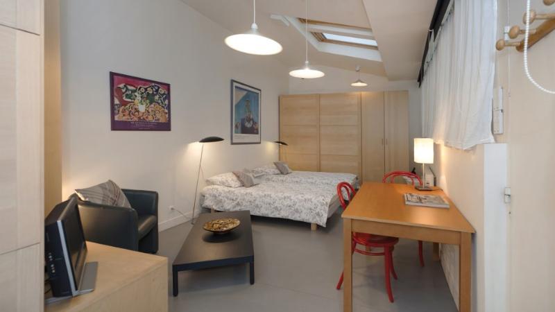 561 Studio   Paris Montparnasse district - Image 1 - Paris - rentals