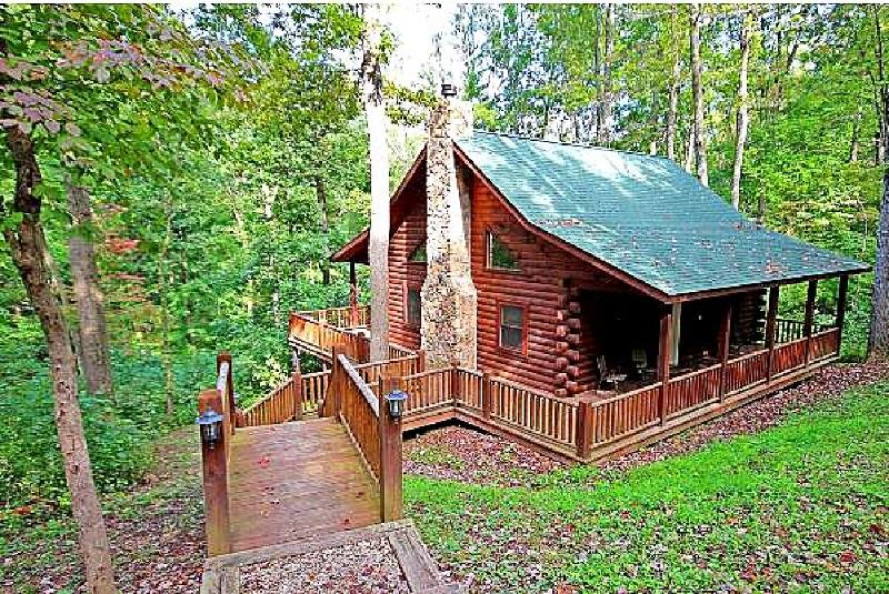HUNTER'S RETREAT - Hunters Retreat - Logan - rentals