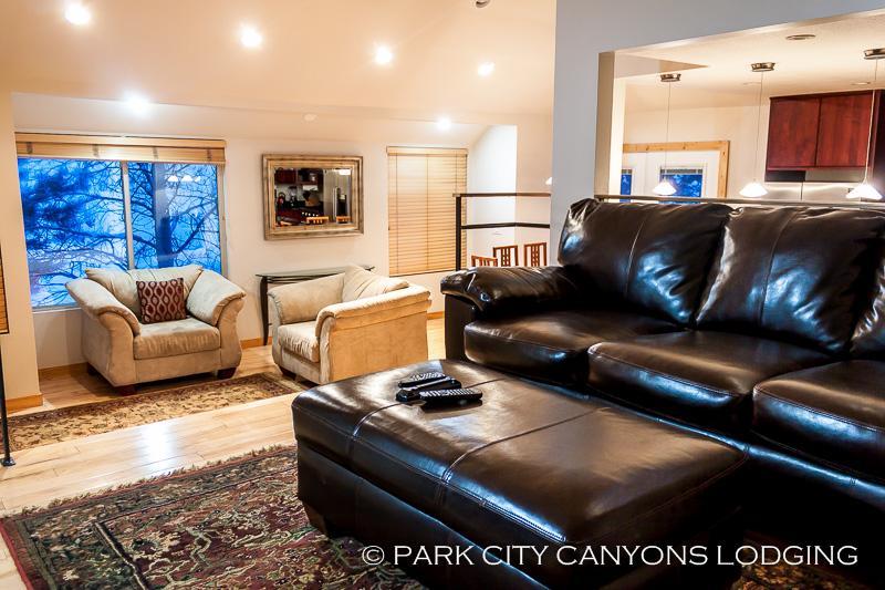 Hidden Creek 2A - Image 1 - Park City - rentals