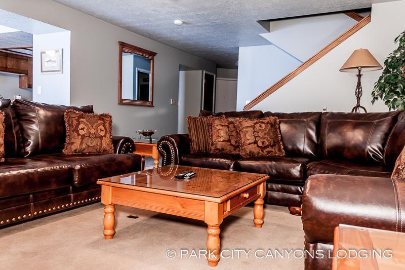 Park West Town Home 3987 - Image 1 - Park City - rentals