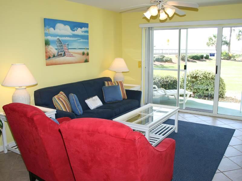 Ciboney Condominium 1003 - Image 1 - Miramar Beach - rentals