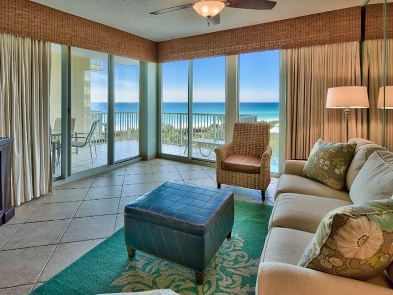Crescent Condominiums 308 - Image 1 - Miramar Beach - rentals