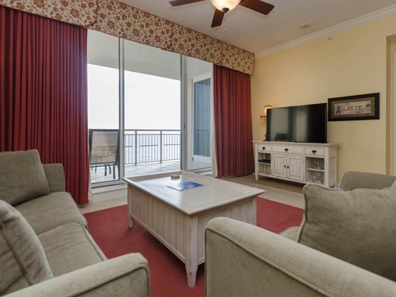 Indigo Condominiums E0703 - Image 1 - Perdido Key - rentals
