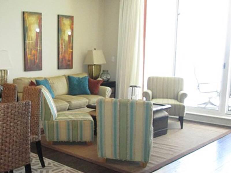 Indigo Condominiums W1803 - Image 1 - Perdido Key - rentals