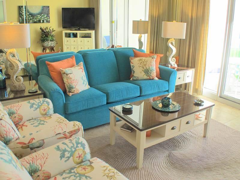 Leeward Key Condominium 01202 - Image 1 - Miramar Beach - rentals