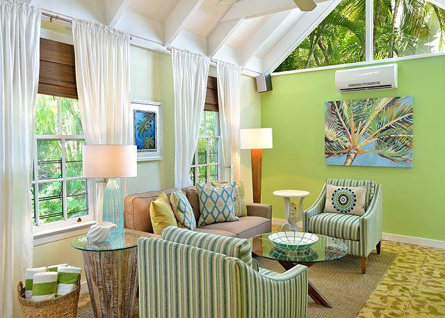 Ann Street Cottage: A bright and airy home near Duval Street - Image 1 - Key West - rentals