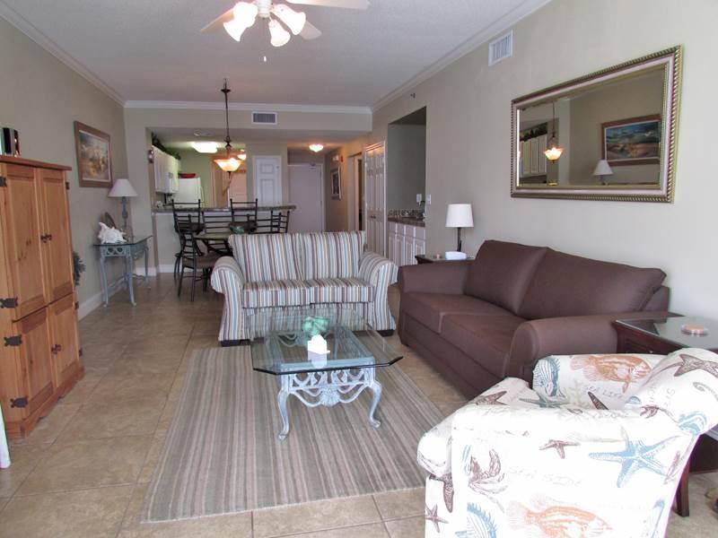 Palacio Condominiums 0702 - Image 1 - Perdido Key - rentals