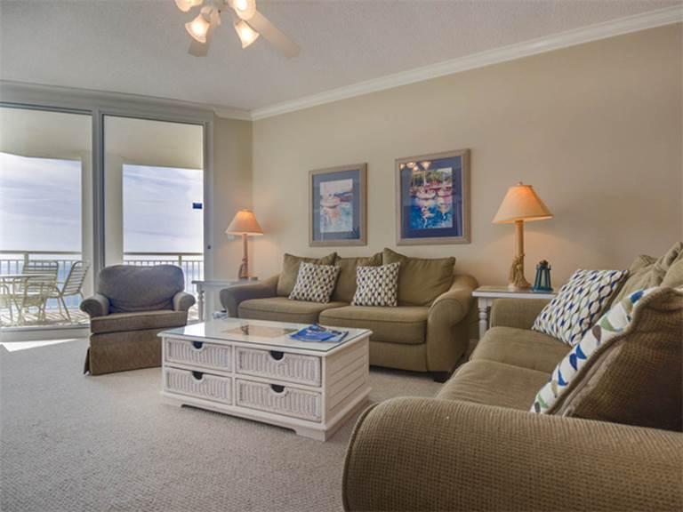 Palacio Condominiums 1004 - Image 1 - Perdido Key - rentals