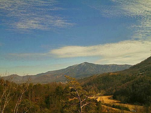 ***The best secluded cabins in the Smokies!*** - Image 1 - Wears Valley - rentals