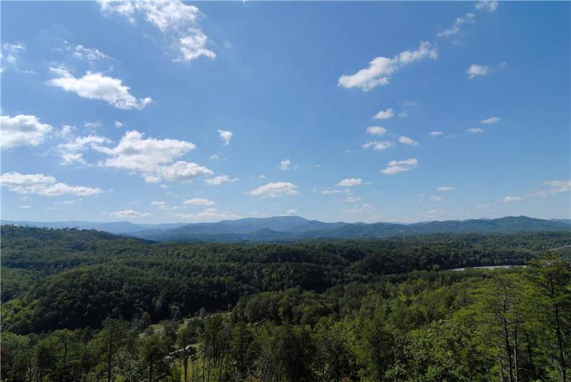Peaceful View - Image 1 - Sevierville - rentals