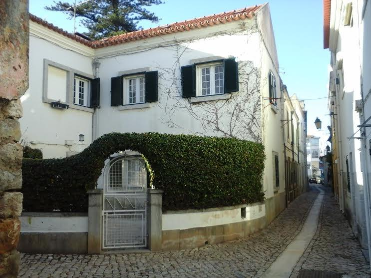 Town House - evening January - Cascais Centre - Town House -  Lisbon Coast. - Cascais - rentals