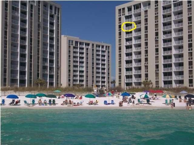 you can see more pics and reviews at .vrbo  # 40164 - Kamoras Dolphin Watch Luxury Condo -->> 2BR/2BA - Destin - rentals