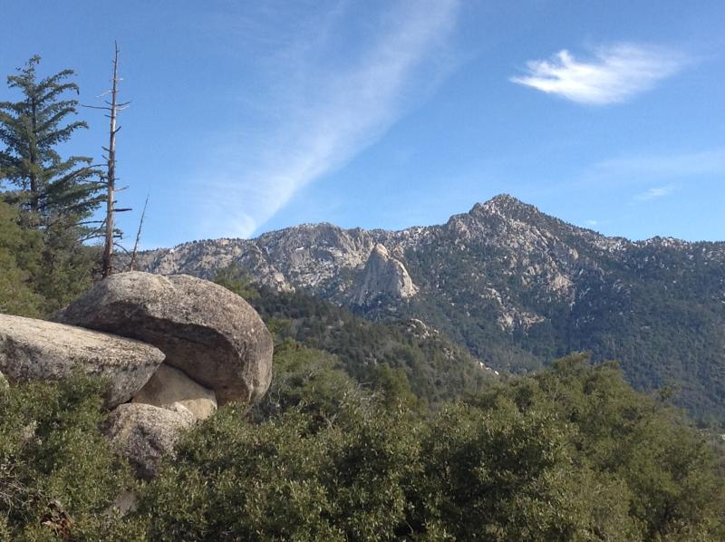 Amazing Views at Pine Rock Retreat Cabin, Idyllwild - Pine Cove - Amazing Views at Pine Rock Retreat, Idyllwild - Idyllwild - rentals