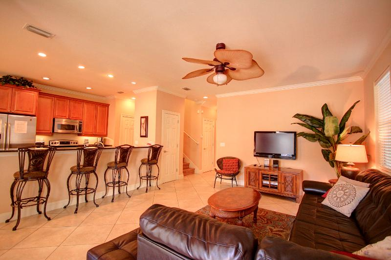 Sea Star - 6 BR/3.5BA in Villages of Crystal Beach! 15% OFF Stays From 4/11 - 5/15!  Book Online! - Image 1 - Destin - rentals