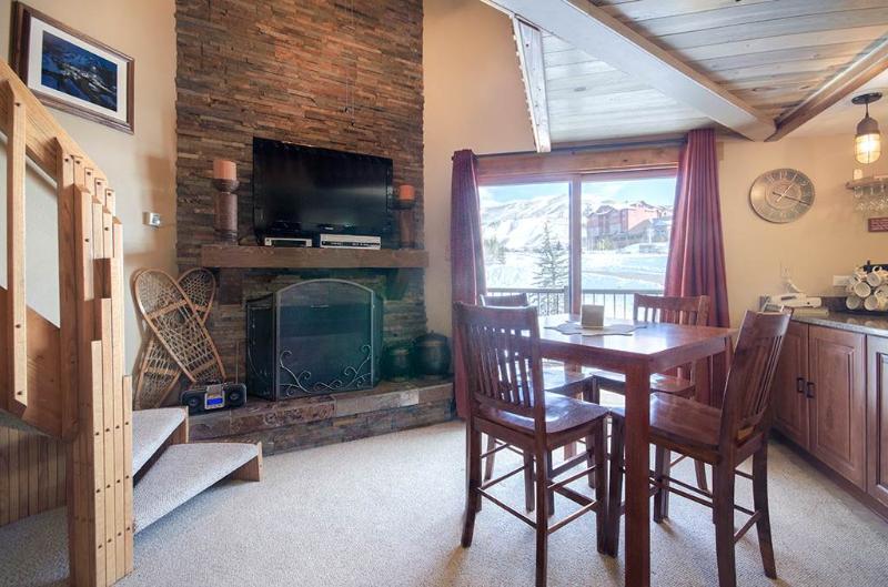 Rockies Condominiums - R2135 - Image 1 - Steamboat Springs - rentals