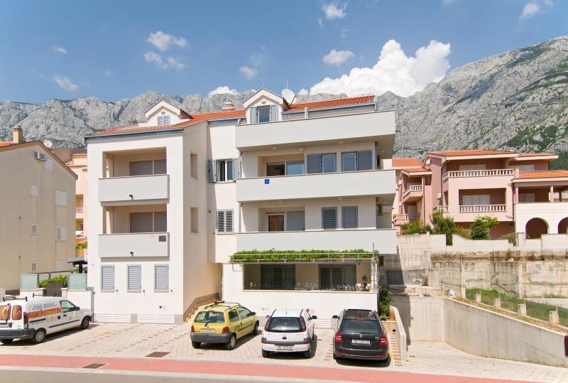 Apartment.Gracin.Makarska - Apartment.Gracin.Makarska - Makarska - rentals