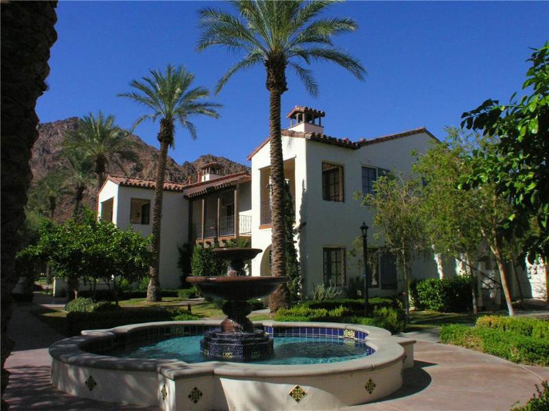 Legacy Villas @ LQ Resort 0782 - Image 1 - La Quinta - rentals