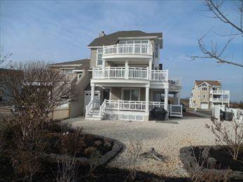 Property 8779 - Amazing 4 Bedroom & 3 Bathroom House in Cape May (8779) - Cape May - rentals