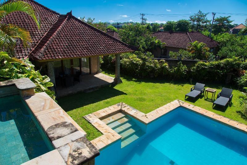Villa paradise - Image 1 - Bali - rentals