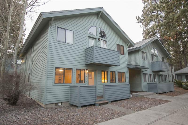 #5E Powder Village Condo - Image 1 - Sunriver - rentals