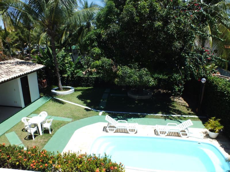 Jardim/Pool - Apartment for 4 People with Pool near - Lauro de Freitas - rentals