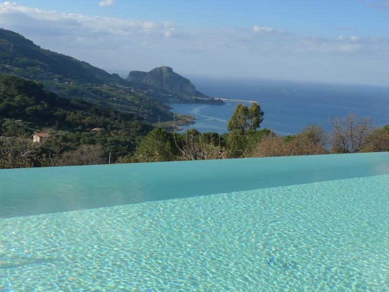 Infinity pool - VILLA DEODATA - Cefalu - rentals