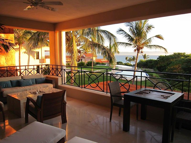 HDM803 - Luxury Beach Condo at Punta Mita Resort - Luxury Beach Condo, Gated Punta Mita, Golf, Surf - Punta de Mita - rentals