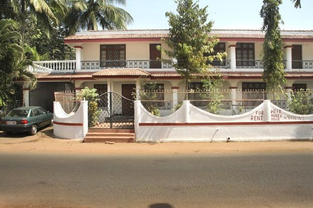 LUXURY VILLA TO RENT IN PANAJI, NORTH GOA - Image 1 - Panaji - rentals