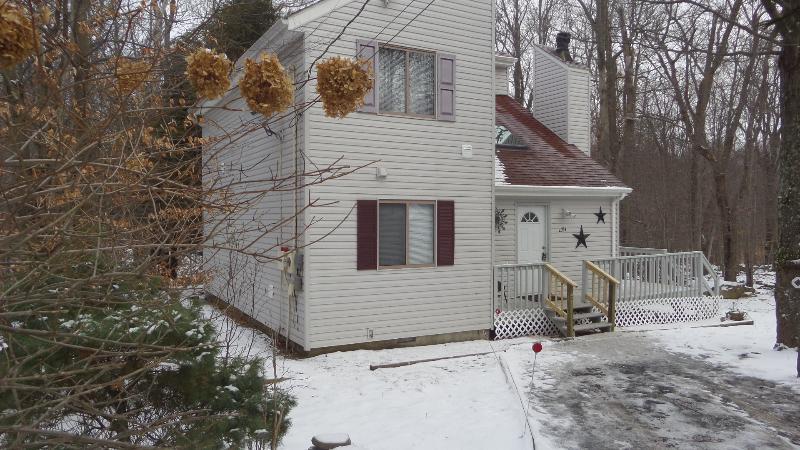 Beautiful vacation rental home (Poconos) - Image 1 - Tobyhanna - rentals