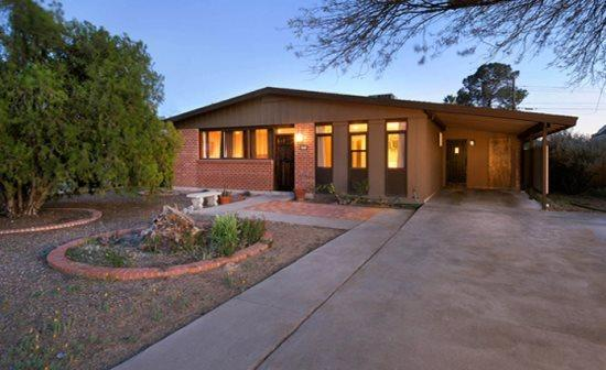 Beautiful home in the heart of Tucson - Image 1 - Tucson - rentals