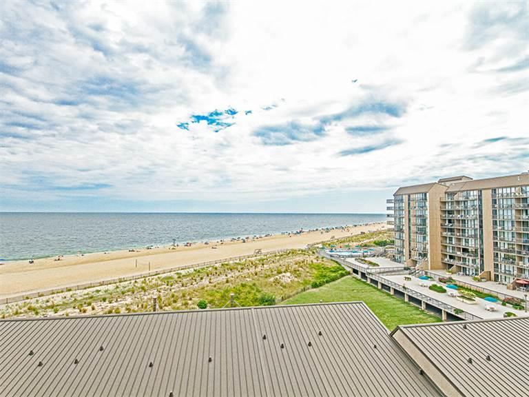 704 Brandywine House - Image 1 - Bethany Beach - rentals