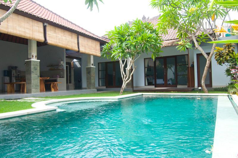 Villa Kenari at Petitenget, Seminyak - Image 1 - Denpasar - rentals