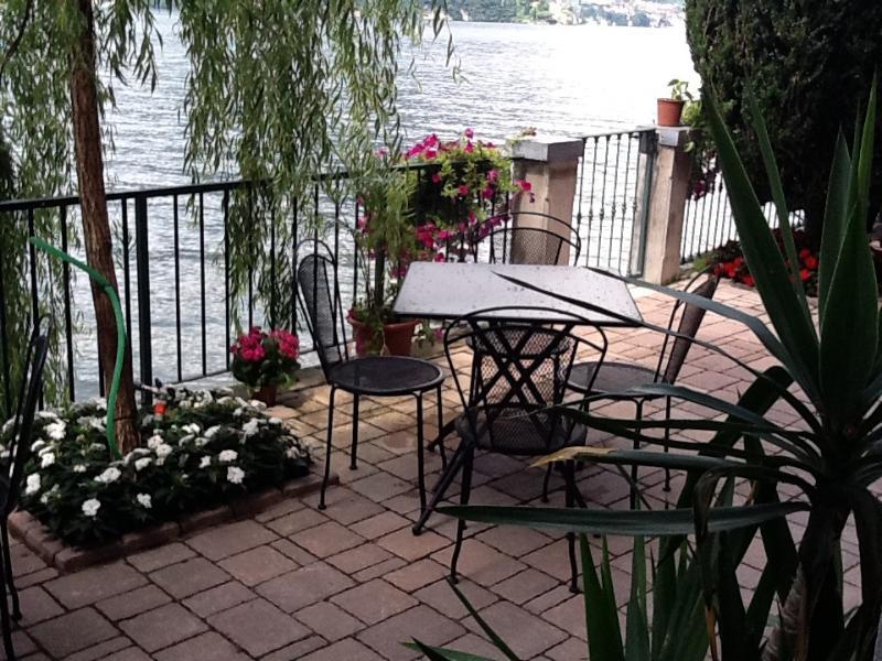 Garden - Nest on the Lake - Lezzeno - rentals