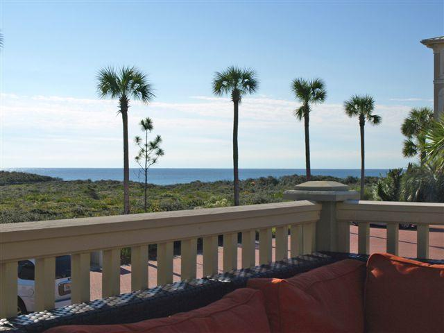 Closes Sunset Beach Villa to the Beach - Your View! - 18-Fall Specials- Beach/Pool, By Aly/Rosemary - Seacrest Beach - rentals