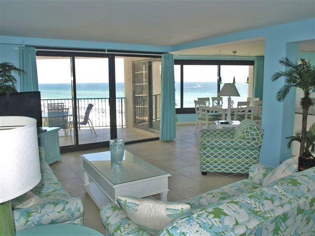 Beachside One #4066 - Beachside One #4066 - Sandestin - rentals