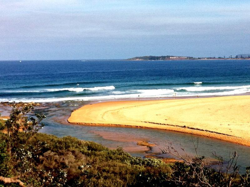 Narrabeen Beach - Sydney Beach side home 250m walk to Mona Vale beac - Mona Vale - rentals